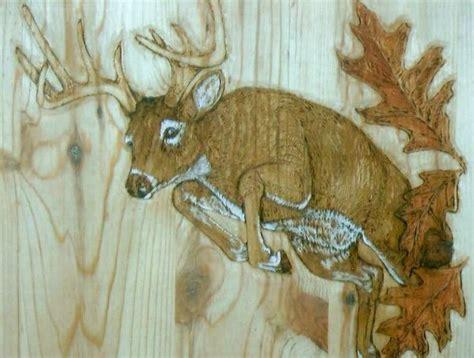 woodworking for wildlife deer wood burning designs www imgkid the image kid