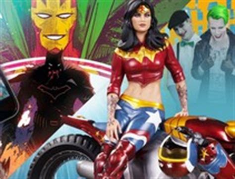 San Diego Comic Con Sweepstakes - san diego comic con big news for the small screen dc