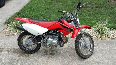 Honda 70 Dirt Bike by Honda 70cc Dirt Bike Reviews Prices Ratings With