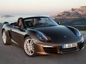 Porsche Boxster 981 Porsche Boxster 981 2012 2013 2014 2015 2016