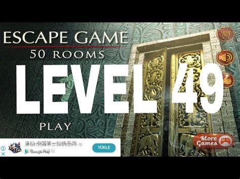 100 Doors Challenge 2 Floor 50 by Floor 49 L 246 Sung Wikizie Co