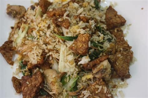 resepi membuat nasi goreng kung aneka resipi ada resepi nasi goreng tempe