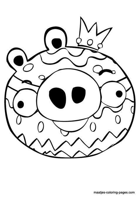 angry birds easter coloring pages angry birds easter coloring page