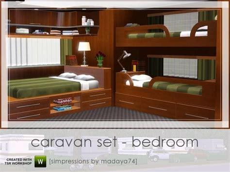 my sims 3 blog boston bedroom set by mango sims my sims 3 blog madaya74 s caravan set bedroom