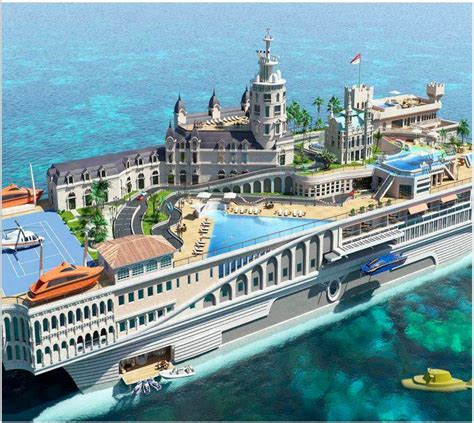 streets of monaco yacht streets of manaco is the billion dollar yacht evonews