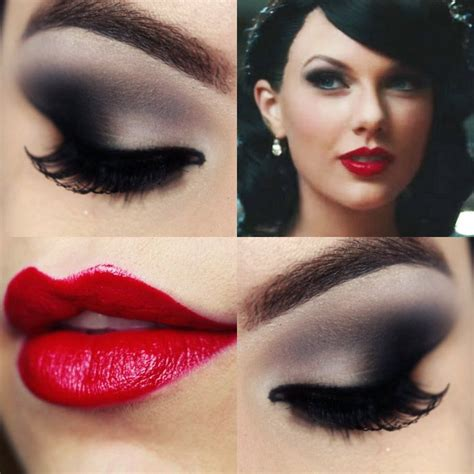 taylor swift wildest dreams clean taylor swift wildest dreams makeup tutorial maquiagem