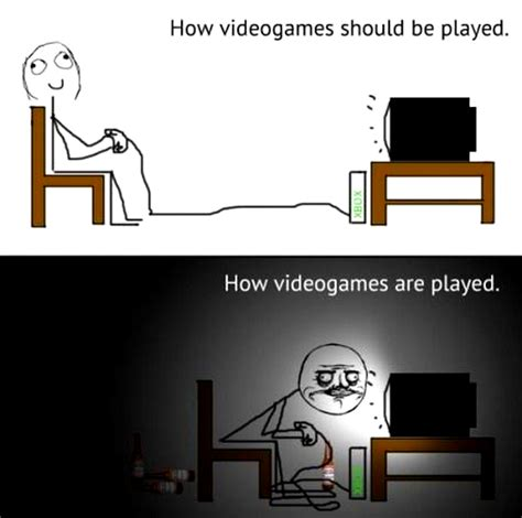 Video Game Meme - gaming meme s
