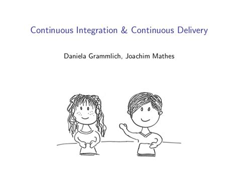 continuous delivery a brief overview of continuous delivery books continuous integration continuous delivery