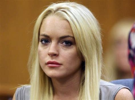 Lindsays To Finally Visit Rehab by Dina Lohan Finally Admits Lindsay Is A