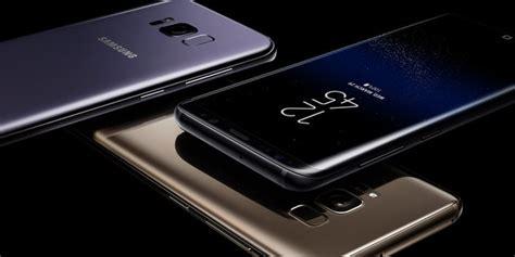 Harga Samsung S8 Semarang spek dan harga bukan jaminan produk flagship laris manis