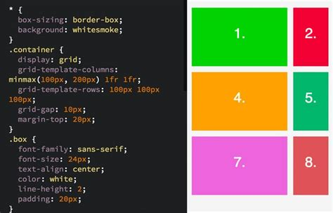grid layout tutorial css grid layout tutorial 1 veneto formazione