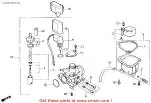 honda spree wiring diagram honda spree ignition wiring
