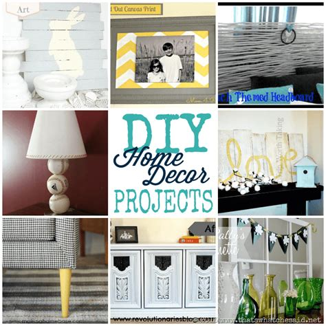 diy home ideas monday funday link that s what