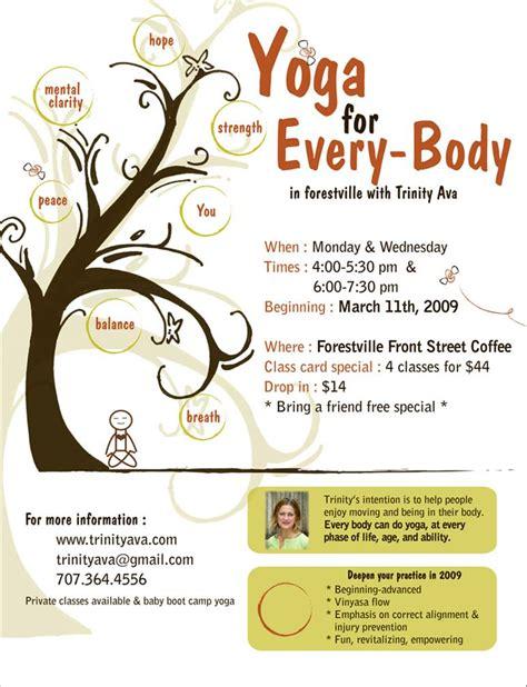 yoga for every body trinity ava