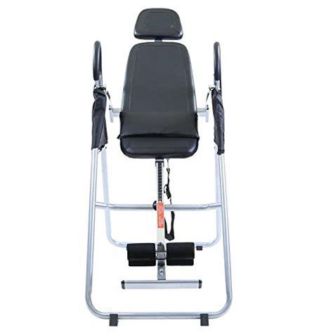 invertio inversion table back stretcher machine for pain
