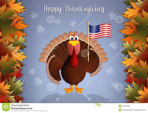 wann ist thanksgiving in amerika la turquie avec le drapeau am 233 ricain pour le thanksgiving