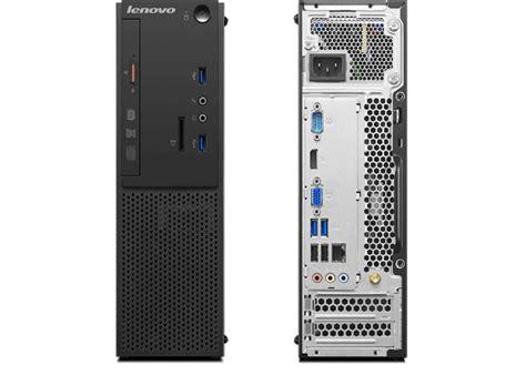 Lenovo Desktop S510 Sff 10kxa00nid lenovo s510 small form factor desktop compact performer for smb lenovo singapore