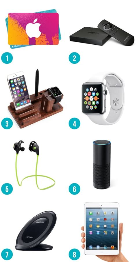 techy gifts christmas gift guide for him the dating divas