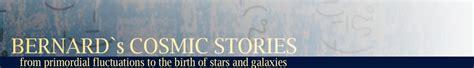 bernard s cosmic stories
