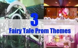 Fairy tale prom themes ideas for fairy tale prom themes bash