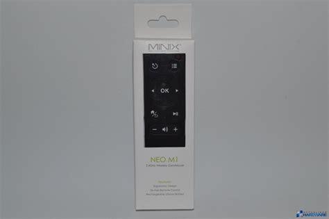 Minix Neo M1 review minix neo x8 h minix neo m1 actualidadhardware