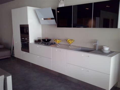 Cucina Opaca by Cucina Valdesign Cucine Cucina Laccata Bianco Opaco Con