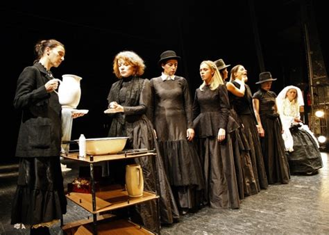 house of bernarda alba open invitation sarajevo winter 2011 coming this february