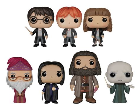 Funko Pop Harry Potter Lovegood With Hat are these the new harry potter pop vinyls the leaky