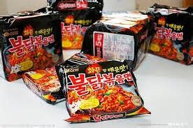 Paldo Hwa Ramyun Mie Kuah Pedas snack and ramen import korean noodles ramen mie korea