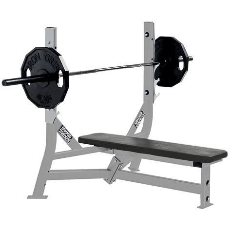 hammer bench press hammer strength olympic flat bench life fitness