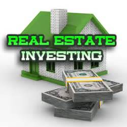 how to invest in real estate without to buy houses