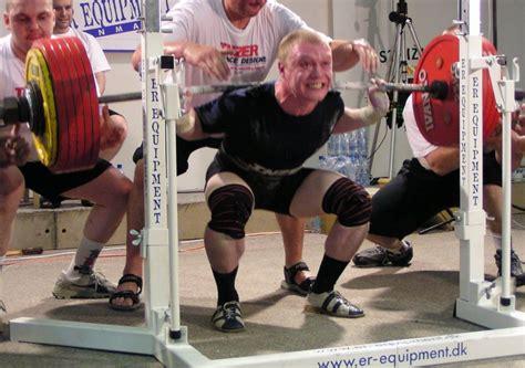senior bench press records the european powerlifting federation
