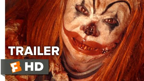 horror trailer badoet official trailer 1 2015 clown horror
