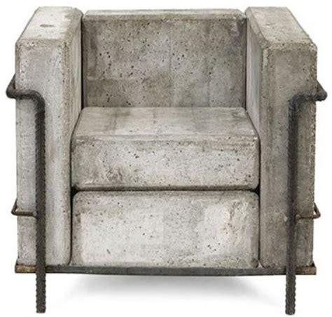 Rebar Chair by Concrete And Rebar Chair 171 Adafruit Industries Makers