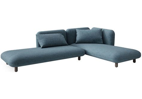 Hobo Contract Cappellini Modular Sofa Milia Shop