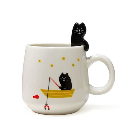 Cat Mug 1 cat mugs apollobox