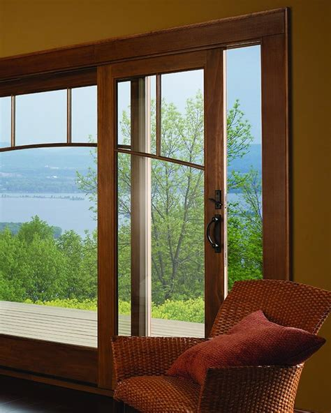 andersen windows and doors enclosed blinds hinged patio doors with blinds between glass patio doors