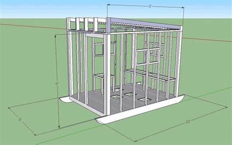 permanent ice house plans terrific permanent ice shack plans pictures plan 3d house goles us goles us