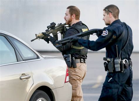 Wichita Kansas Warrant Search Four Dead Including Gunman 14 Injured In Kansas Shooting Rage Nbc News