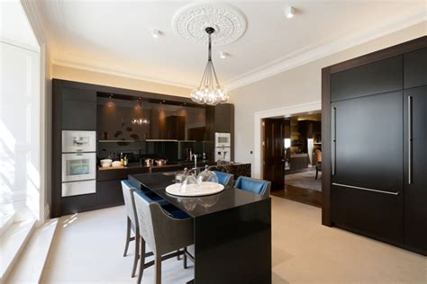 grosvenor kitchen design 5 bespoke luxury and individual kitchens for grosvenor estates