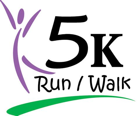 5k run clipart 46