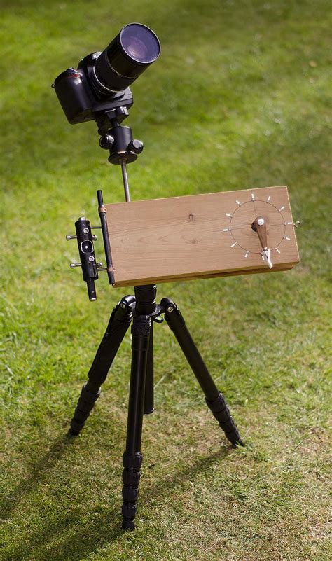 Barn Door Tracker For Astrophotography Diy Build Guide Barn Door Tracker
