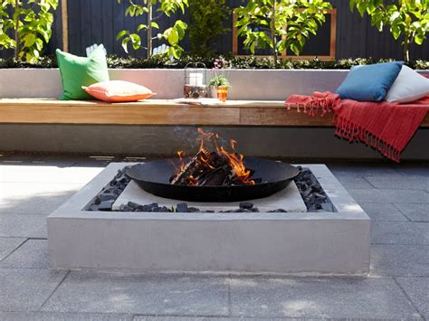bunnings outdoor pit six easy ways to update a lacklustre outdoor space
