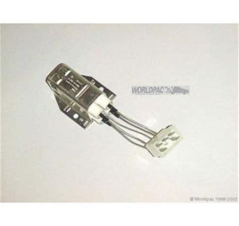 new ballast resistor 1957 58 59 60 61 64 chevy ignition ballast resistor new on popscreen