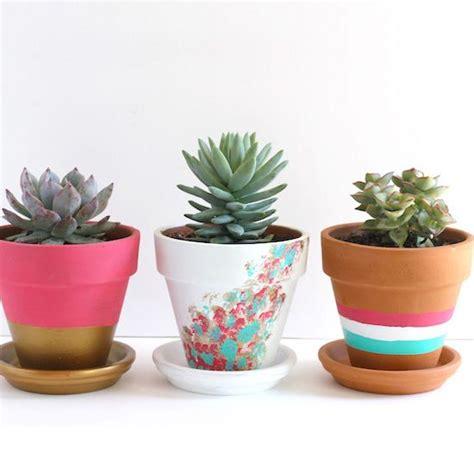 Painting Garden Pots Ideas Best 25 Painting Pots Ideas On