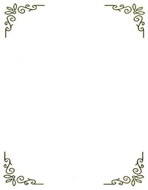 free printable elegant stationery 14 religious elegant page border designs images fancy