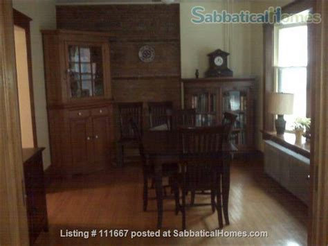 4 Bedroom House For Rent Kitchener by Sabbaticalhomes Kitchener Canada Home Exchange