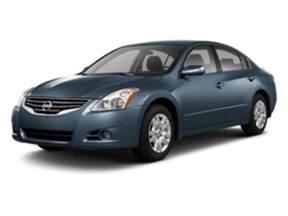 2012 Nissan Altima Recalls 2012 Nissan Altima Repair Service And Maintenance Cost