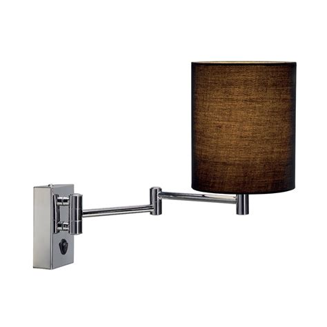 Extendable Wall L by Traditional Extendable Wall L With Shade