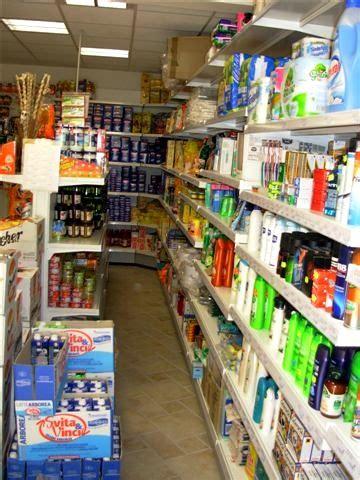 negozio alimentare arredamento negozio alimentari usato ispirazione di